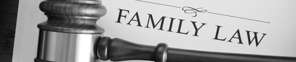Как разрешить семейный спор?