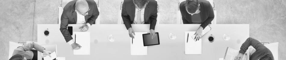 Что такое «юридический аутсорсинг»?