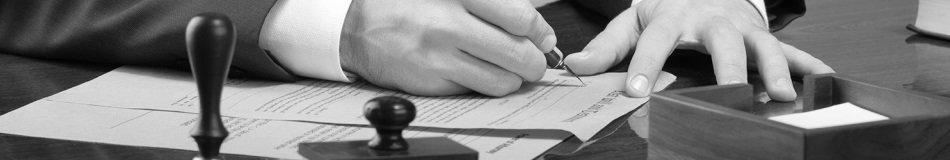 Услуги юриста по регистрации бизнеса Днепр